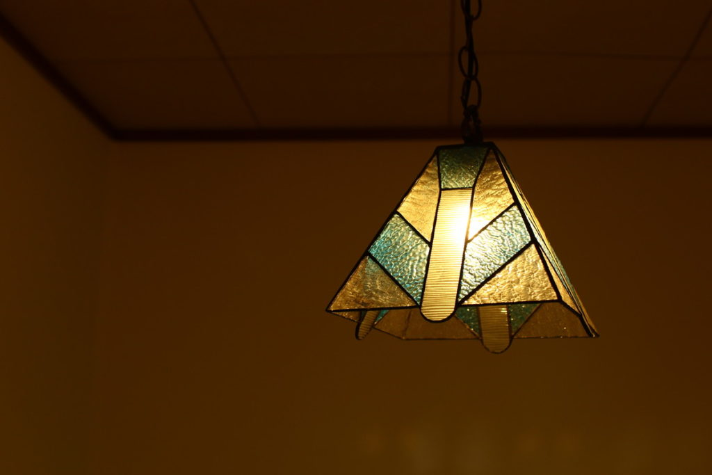 ステンドグラスランプギャラリー〔ランプの家〕