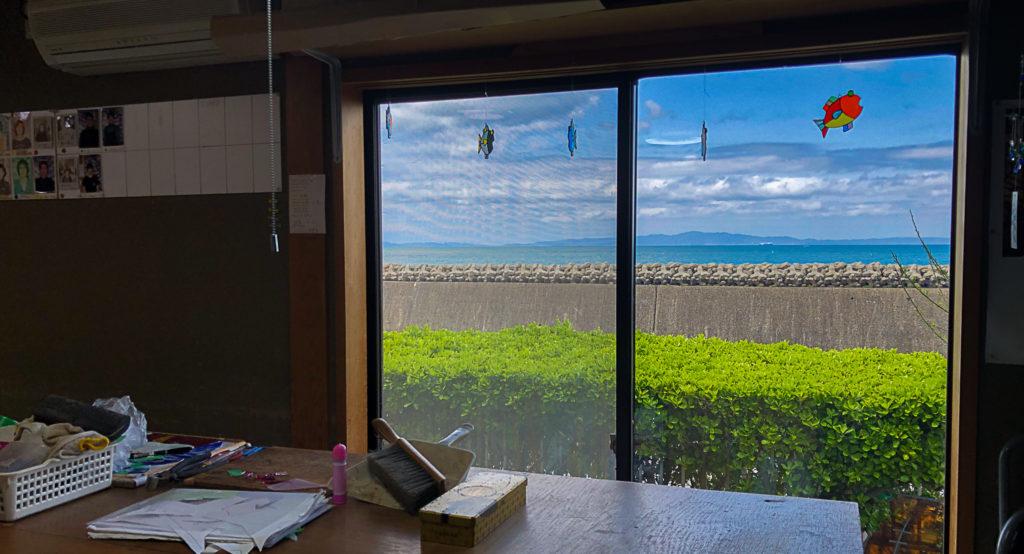 海の見えるステンドグラス教室〔FAMILIAR(ファミリア)〕